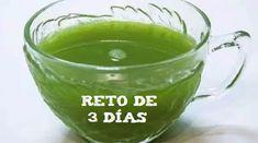 El remedio mágico de la taza verde ¡Perderás más de 4 kilos en tres días!