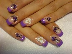 Splash Nail Paint Designs: Something You Should Try on This Year ...