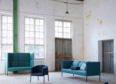 Trendy furniture - Furniture by Hallgeir Homstvedt   sightunseen.com
