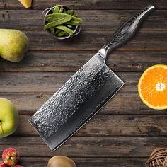 Reviews 2016 Sunnecko 6.5-inch Cleaver Knife Damascus Steel Kitchen Knives Sharp Meat Cutting Blade Knife Tools Pakka Wood Handle ⚝ Sales 2016 Sunnecko 6.5-inch Cleaver Knife Damascus Stee Online  2016 Sunnecko 6.5-inch Cleaver Knife Damascus Steel Kitchen Knives Sha  Buy Online : http://shop.flowmaker.info/bVoKM    2016 Sunnecko 6.5-inch Cleaver Knife Damascus Steel Kitchen Knives Sharp Meat Cutting Blade Knife Tools Pakka Wood HandleYour like 2016 Sunnecko 6.5-inch Cleaver Knife Damascus…