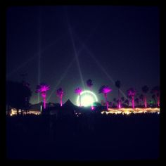 Twitter / ohnoitsjericho: Goodbye @coachella, it's been ... Coachella 2013, Concert, Twitter, Concerts