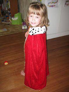 Wholesale Costume Club Girl's Costume Review and Giveaway!