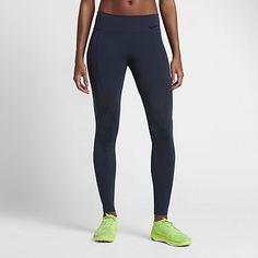 Nike Power Legendary Women s Mid-Rise Training Tights  Nike 010559884ec