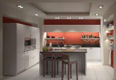 Colocar el horno o el microondas al lado de la nevera no es aconsejable. (Foto: Fotolia)