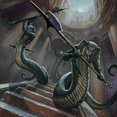 Répertoire Image Fantasy - Page 103 Fantasy Warrior, Fantasy Races, Fantasy Rpg, Medieval Fantasy, Fantasy Artwork, Fantasy World, Dark Fantasy, Creature Feature, Creature Design