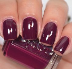 Essie - In The Lobby (Fall 2015 Leggy Legends Collection)