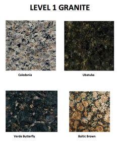 Level 1 Granite Choices : davenport granite ba wm forward hearth design common granite edges www ...