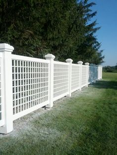 Custom wood fence around pool area at the old stone house. Fence Around Pool, Pool Fence, Patio Fence, Fence Gate, Landscaping Retaining Walls, Backyard Landscaping, Playground Flooring, Old Stone Houses, Magic Garden
