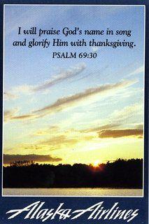 trays, meals, plane, going away, faith, alaska airlines, prayers, prayer cards, general