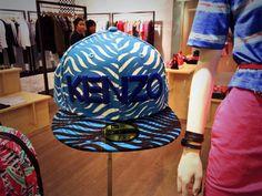 JOCKEY KENZO Kenzo, Hats, Shopping, Fashion, Trends, Moda, Hat, Fashion Styles, Fashion Illustrations