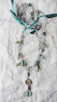 """Hope necklace    I'm listing this message of hope on this country's election day, as a statement (a plea!)for change…the word """"hope"""" is encased in"""