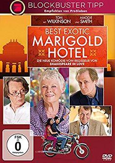 Judi Dench, Maggie Smith, Bill Nighy