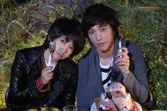 Youre beautiful yong hwa and shin hye dating