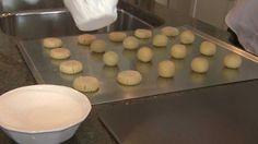 Baking the perfect cookies with Heirloom Cookie Sheets. Local news, WITI-Fox 6 Milwaukee, video segment on Heirloom Cookie Sheets #heirloomcookiesheets #milwaukee #wisconsin