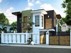 Minimalist house design | dream house | Pinterest | Minimalist house ...