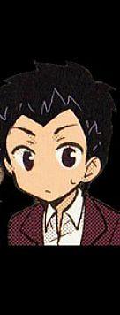 We really need more Kurosaki... - Corpse Party