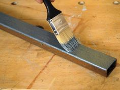 Choosing the Right Type of Paint for All Types of Materials : Home Improvement : DIY Network