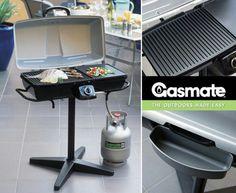 Rio gazmate van gazmate.com maakte in de jaren van c.a 2005-2006 deel uit van het assortiment van outdoorchef B.V