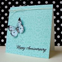 A Project by Lucy Abrams from our Stamping Cardmaking Galleries originally submitted 09/22/09 at 03:23 PM
