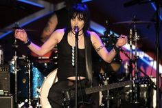Joan Jett sues Hot Topic over Blackheart trademark