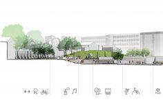 zyalt: Хотим сделать хороший сквер в Москве