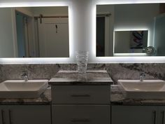 Lighted Image sells stylish illuminated mirrors including LED Lighted Bathroom, Bedroom, and Medicine Cabinet Mirrors. Most Orders Ship in 1 business day from our Florida warehouse.