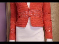 Exceptional Stitches Make a Crochet Hat Ideas. Extraordinary Stitches Make a Crochet Hat Ideas. Crochet Baby, Knit Crochet, Crochet Cardigan, Bolero Crochet, Long Vests, Summer Patterns, Crochet Videos, Chrochet, Crochet Fashion