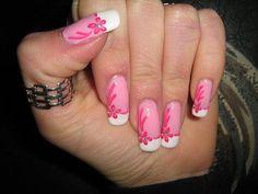 Top 5 Nail Designs http://nailartsdesign.com/top-5-nail-designs/