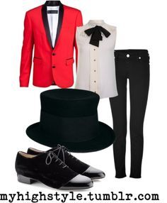 diy panic at the disco outfits from i write sins not tragedies video - Google Search
