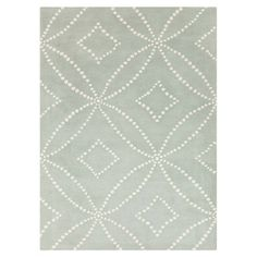 Hand-tufted New Zealand wool rug.  Product: RugConstruction Material: 100% New Zealand woolColor: