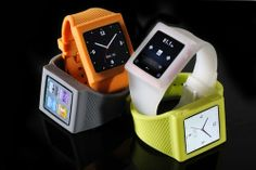 An Apple watch? The hints have been out there