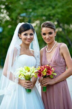 Girls Dresses, Flower Girl Dresses, Bridesmaid Dresses, Wedding Dresses, Cale, Flowers, Fashion, Dresses Of Girls, Bridesmade Dresses