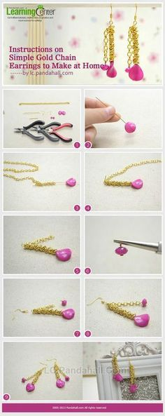 valentine day jewelry design made with beads - Google Search