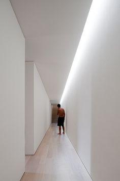 COVE LIGHTING / REJTETT VILÁGÍTÁS | home house garden design