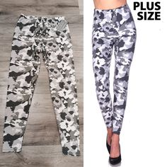 #stockedandstyled #stockonhand #stylist #stylistlife #willoughby #langley #walnutgrove #fortlangley #leggings #socialitesuite #sassysuite #fashion #styled #clothing #accessories #homeboutique #supportlocal #shoplocal #plussize #comfy #cozy #printedleggings #tights #leggingsarepants #leggingsarelife #leggingsalldayeveryday #leggingslife #buttery #peachskinsoft #soft #stretchy #plussizefashion #white #whitecamo #camoflauge #girlswhowearcamo White Camo, Plus Size Leggings, Printed Leggings, Clothing Accessories, Plus Size Fashion, Stylists, Tights, Pajama Pants, Cozy