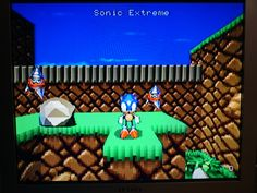 Point of View Sonic Xtreme Prototype Released -  Fire up your Saturn consoles, the Point of View Sonic Xtreme prototype is ready to go. By this point, if you've been hanging around the Sonic Scene for a fair bit of time, you know that unreleased games and prototypes are somewhat of a big deal. From Sonic 1 pre-alpha images, MegaDrive... http://www.sonicretro.org/2015/05/point-of-view-sonic-xtreme-prototype-released/