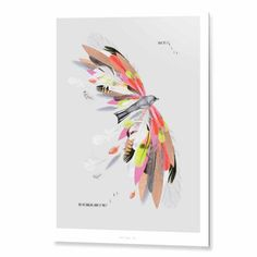 "Tableau ""Fly""  -Collection Peps -  #tableau #peps"