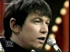 "Eric Burdon & The Animals - ""Inside Looking Out"" [Live on U.S. TV show 1966] -- Eric Burdon - vocals . Hilton Valentine - guitar . Dave Rowberry - keyboards . Chas Chandler - bass . John Steel - drums ~j"