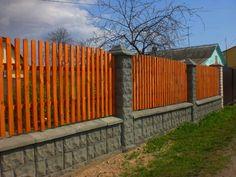 Заборы для дачи | Купить красивый и прочный забор для частного дома в Москве | Заказать БСТ профит