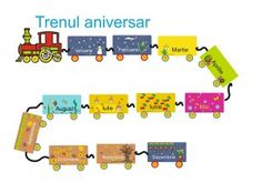 tren aniversar Activities For Kids, Mickey Mouse, Classroom, Songs, Diana, Train, 1st Grades, Class Room, Children Activities