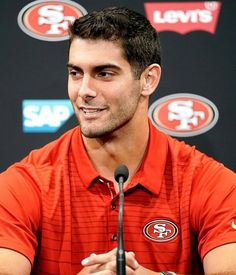 Seven things we learned from Jimmy Garoppolo's first KNBR interview
