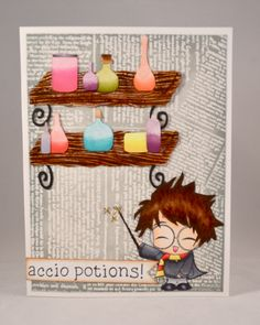 Harry Potter Stamp Set Giveaway on Gaby's Papery blog!  Check it out!  http://gabyspapery.blogspot.com/2012/08/karber-harry-potter-clear-stamp-set.html
