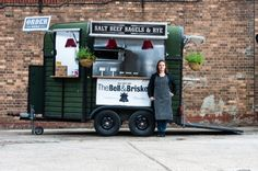 10 of London's Most Famous Food Trucks