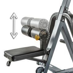 Estación de poleas alta y baja Z-Form ATX® Polaroid, Lat Pulldown, My Gym, Gym Equipment, Fitness, Workout, At Home Gym, Exercise Equipment, Low Ceilings