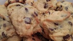 Unforgettable Chocolate Chip Cookies