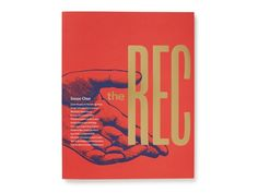Relaunch by Monotype: The Recorder