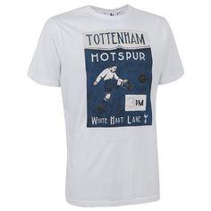 Paine Proffitt 3pm T-Shirt | Spurs Shop: Tottenham Hotspur Shop
