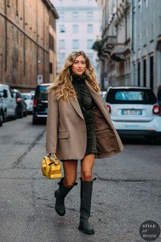 Milan, Street Style, Spring Fashion, Winter Outfits, Style Inspiration, Blazer, Female, Womens Fashion, Photos