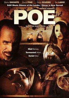 Poe Movie Release Date : 6th Jun 2013, Director: Michael Sporn, Producer: Michael Sporn, Genre : Animation