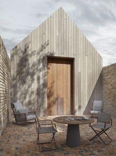 PROJETO 105 Kiko Salomão Arquitetura
